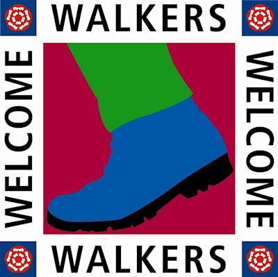 Walkers Welcome