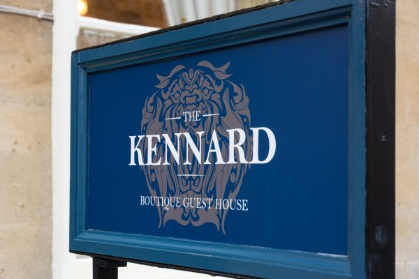 kennard sign