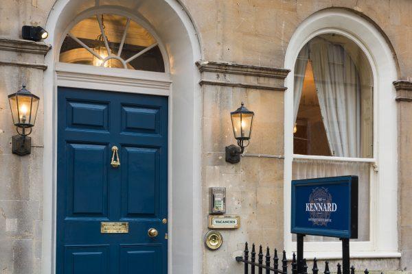 kennard front door