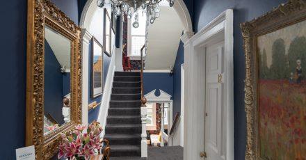 kennard stairway