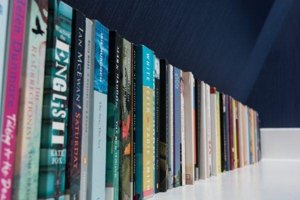 kennard books
