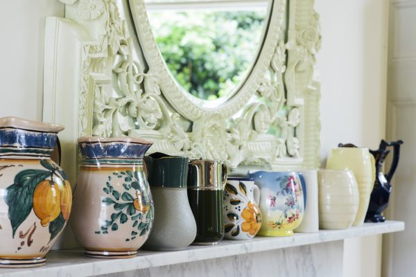 percy place vases