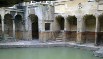 hill house roman baths 2