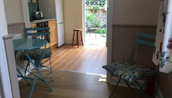 pulteney apart wood floor