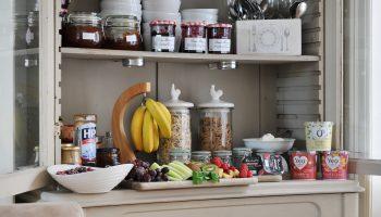 abbey rise breakfast choice