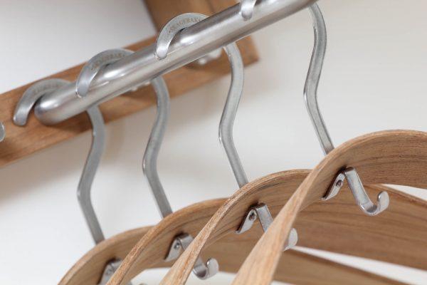 bath west coat hanger