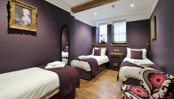 bath town house three bed