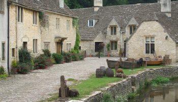 castle combe village 2
