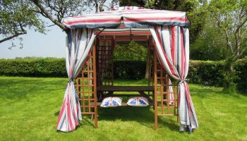 fosse farm house gazebo