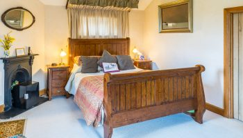 beeches wooden room