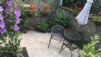 pulteney apart gardens