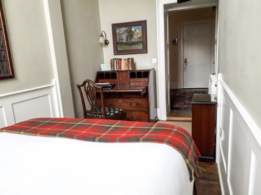 henrietta house double room