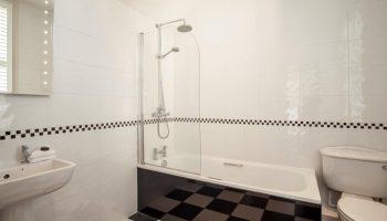 roseate bath