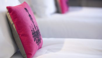 bath town house linen