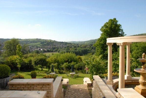 tasburgh garden