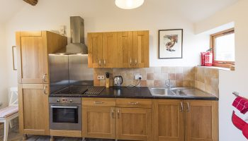 whitley coach house kitchen