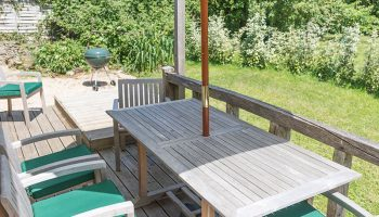 whitley decking