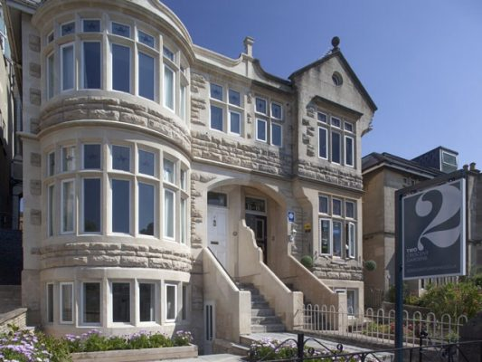 crescent gardens house