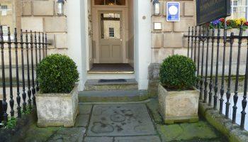 edgar town front door 2