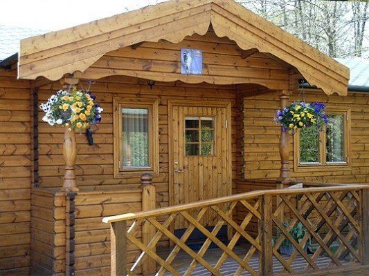 purbeck lodge