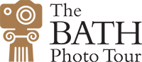bath photo tour logo