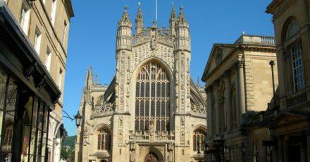 tower tours bath abbey