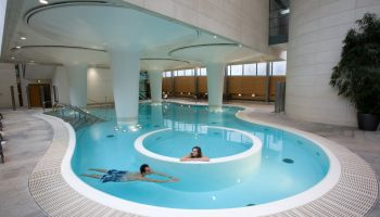 thermae spa swimming