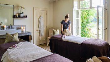 priory garden spa