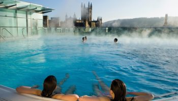 thermae spa day