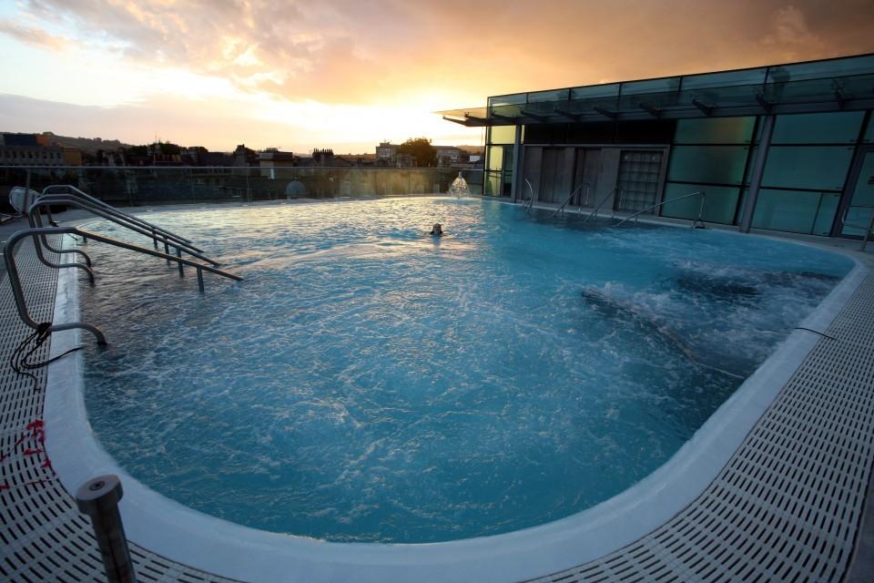 B Amp B Hotel Stay In Bath