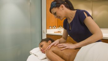 thermae spa massage
