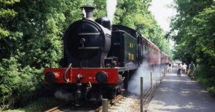 avon valley rail