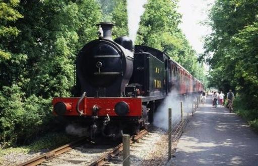 avon valley rail