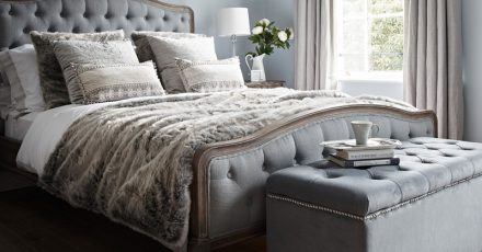 brissi grey room
