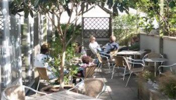 prior park cafe