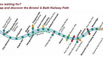 bristol bath map
