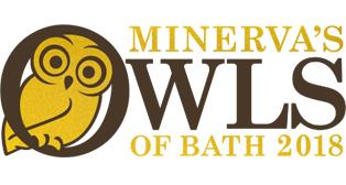minervas owls logos