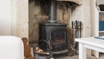 brooks view wood stoves