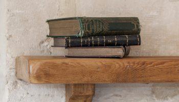 brooks view books