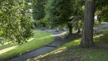 hedgemead park