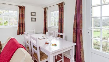 tucking mill dining table