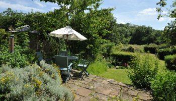 tucking mill garden view
