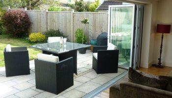 bath west garden furniture