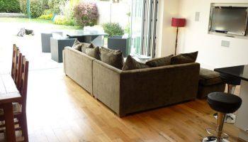 bath west brown sofa