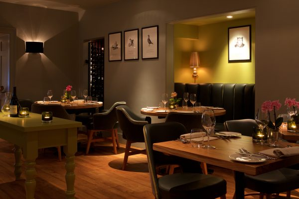 the olive tree dining