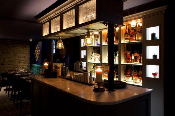 eight bar