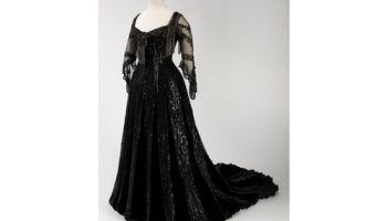 fashion museum dress