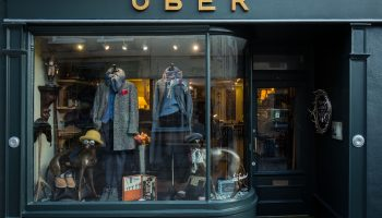 uber clothing shop