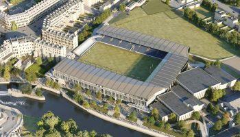 bath stadium concept