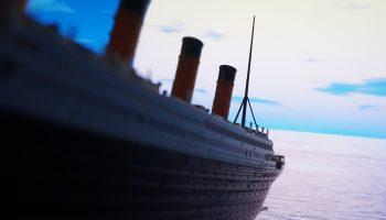 titanic campaign